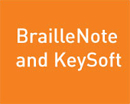 BrailleNote and KeySoft - celebrating 12 years of success!