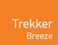 Buy the Trekker Breeze handheld talking GPS for $1095