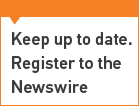 To keep up to date, register to the BrailleNote Newswire