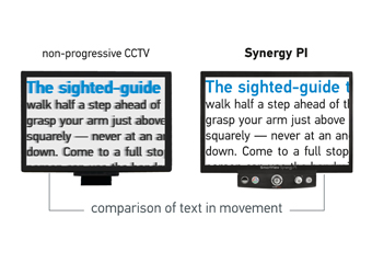 SmartView Synergy PI