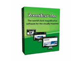 ZoomText MAC